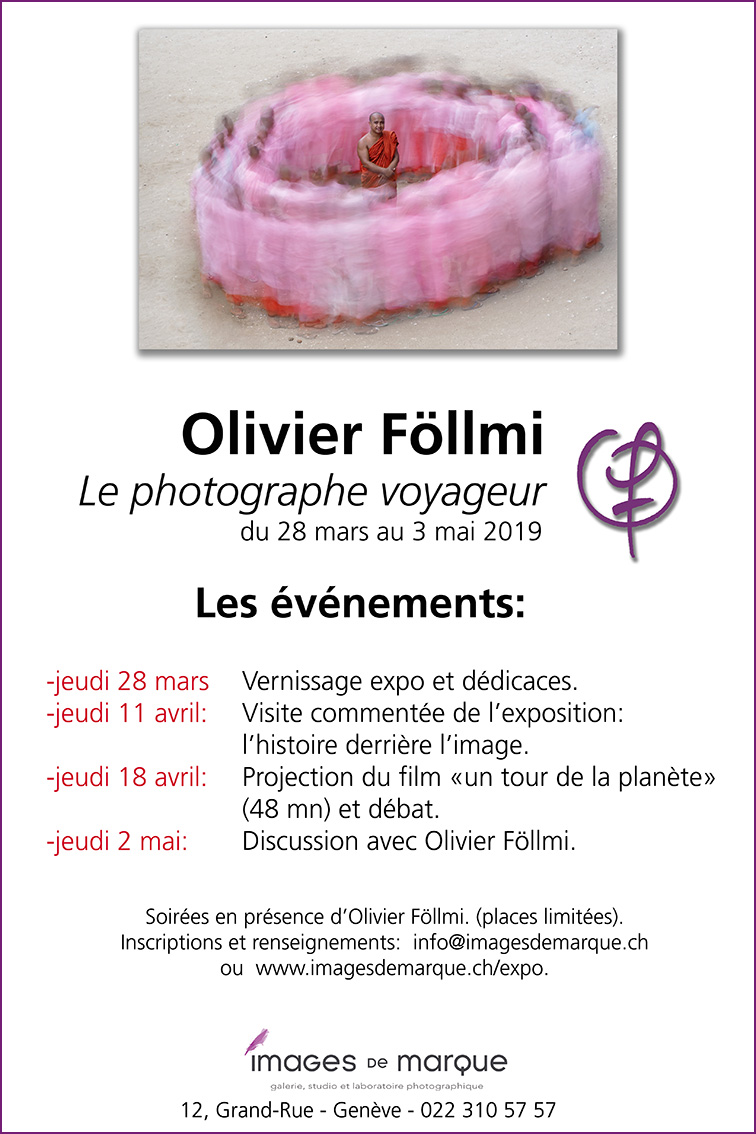 Flyer Evenements Web