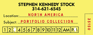 2016 Kennedy Stock Logo