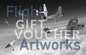 Flight Artworks Gift Voucher Oct17 Gary Eason Sm