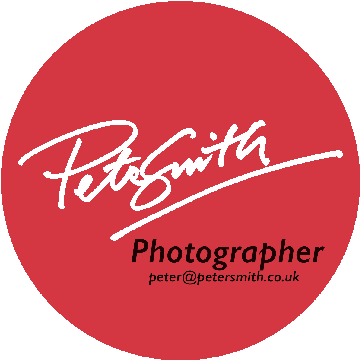 Peter Smith Logo V2 2016