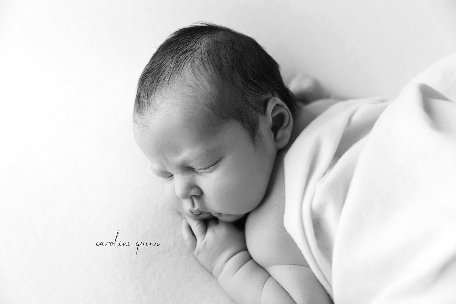 Newborn Photography Meath