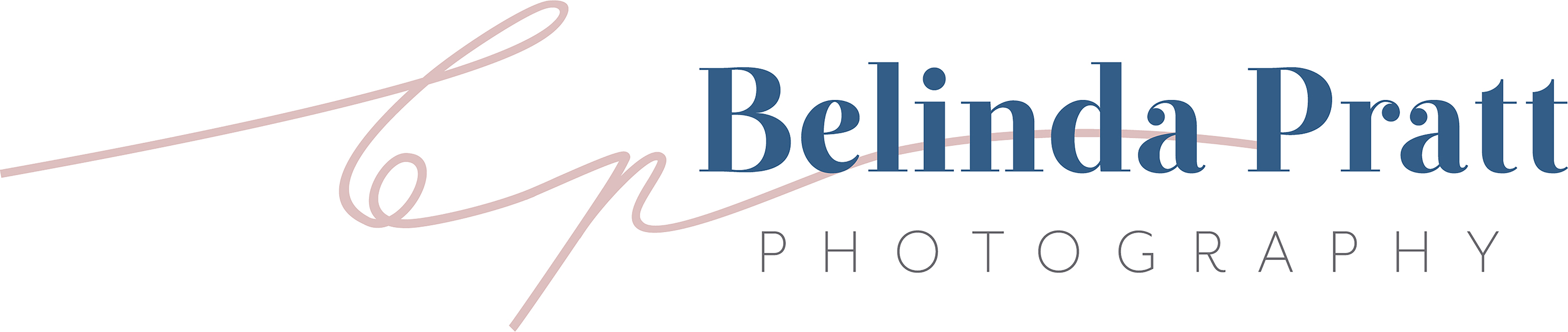 Belinda Primary Logo Full Colour Rgb