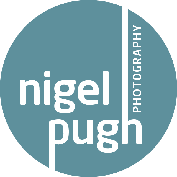 Nigel Pugh Photography Logo