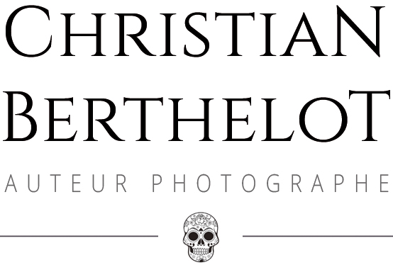 Logo Christian Berthelot 01