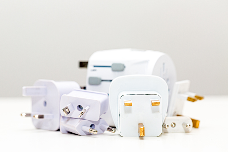 International Power Plug Adapters