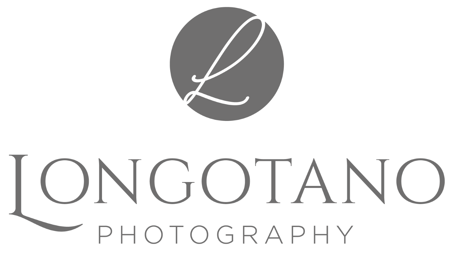 Longotano Photography Logo Grey 01 1