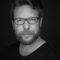 Portrait of Olivier Gisiger