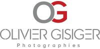 Olivier Gisiger Photographies Logo