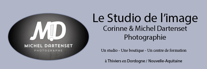 Le Studio De L Image Michel Dartenset Photographe