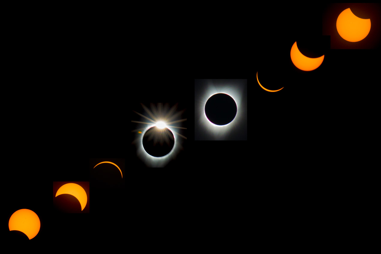 Eclipse Sequence 1270
