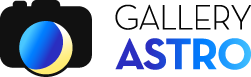 Logo Gallery Astro Medium