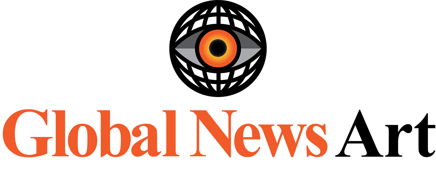Global News Art Header Logo