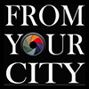 Fromyourcity Photo Art Nantes Logo