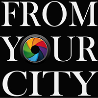Logo From Your City Au Carré 200px