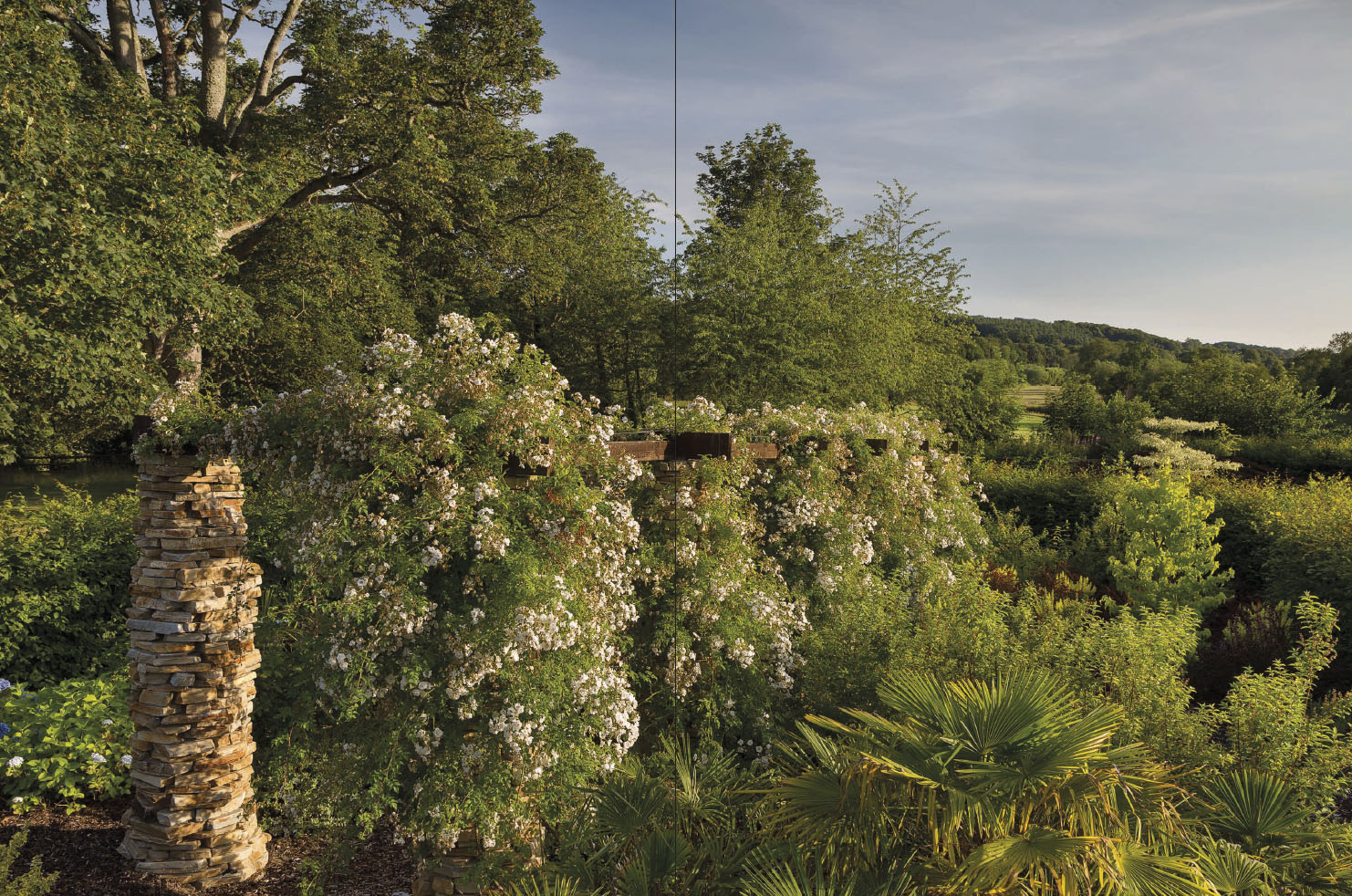 Magical Gardens Of Monteviot P 80.Jpg