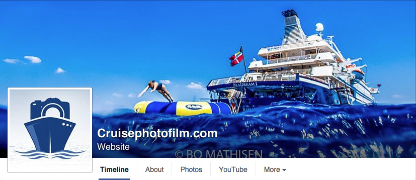 Cruise Screenshot Of Cruise Facebook
