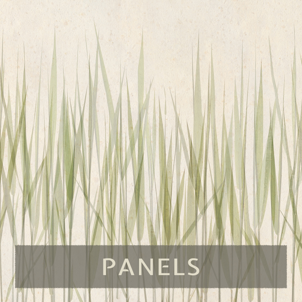Panels Grass Light
