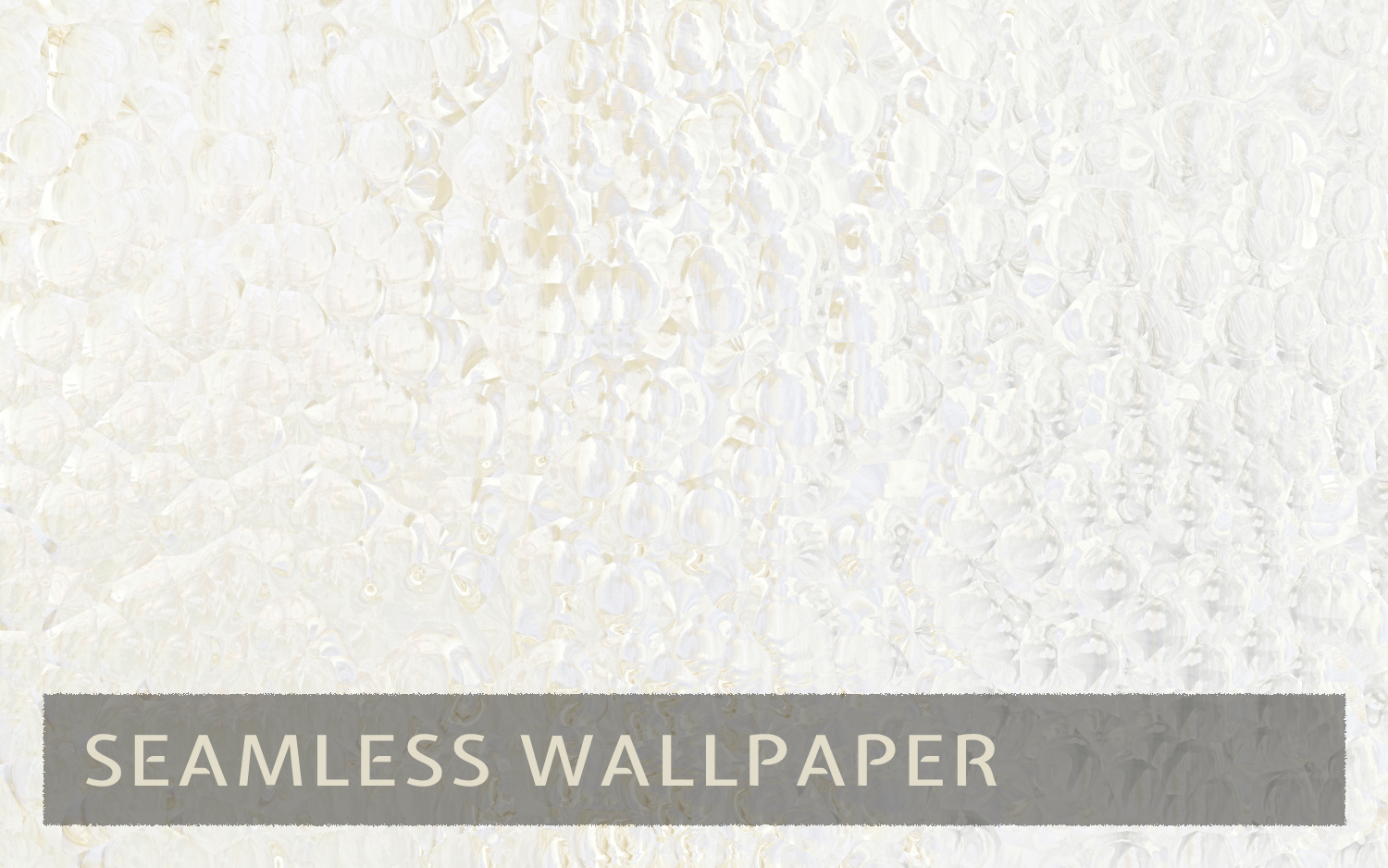 Seamless Wallcoverpage