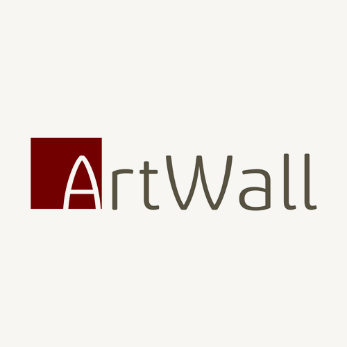 Logo Art Wall