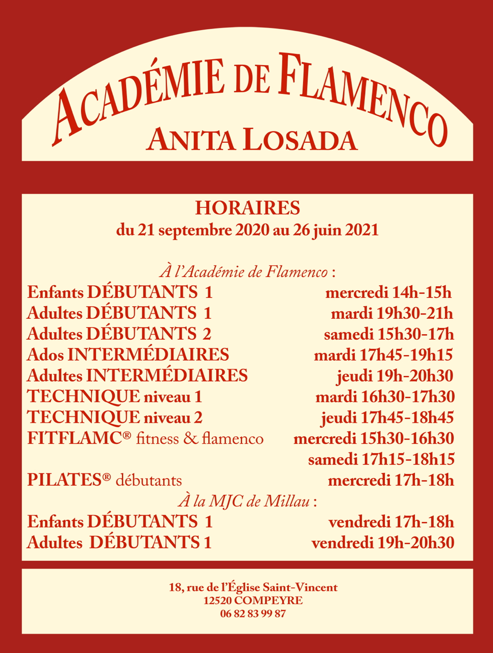 Horaires2021