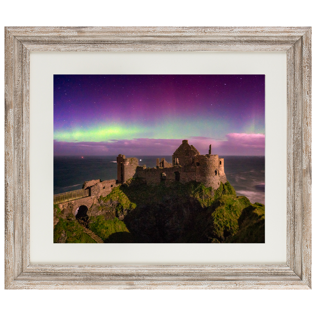 Web Antique Dunluce Aurora