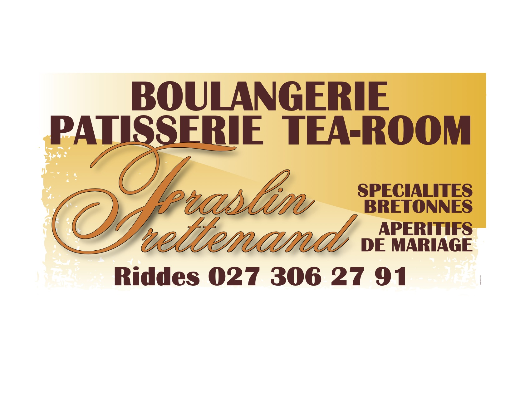 Mjm Fraslin Boulangerie Bache