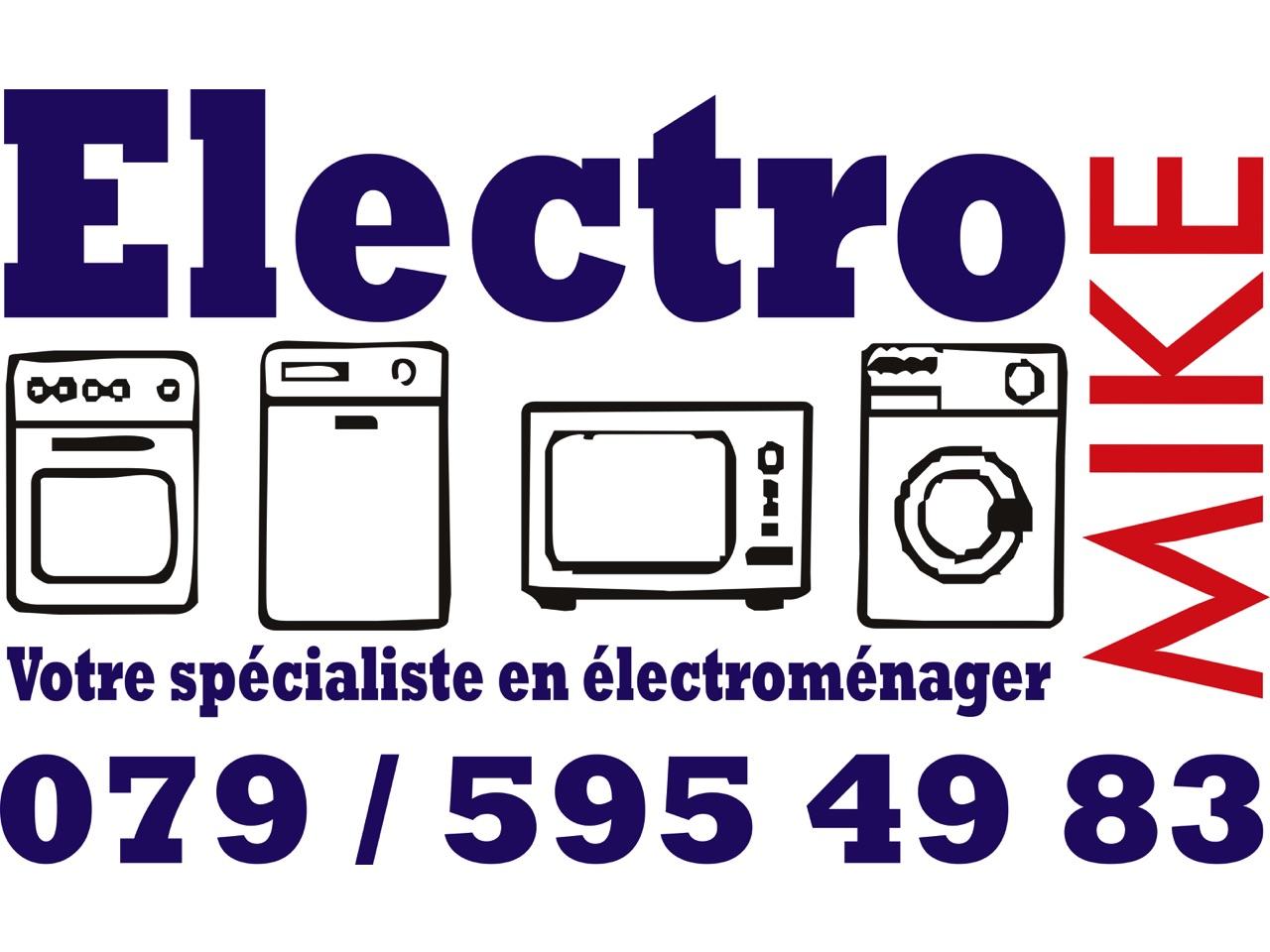 Mjm Electro Mike