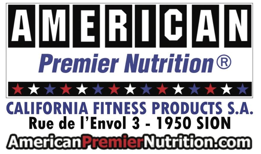 Mjm American Premier Nutrition