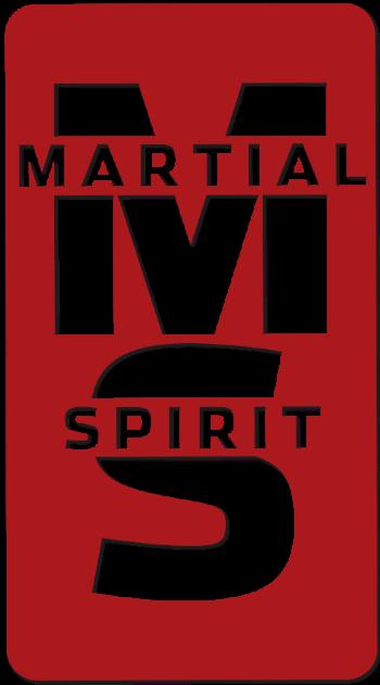 Mjm Martial Spirit