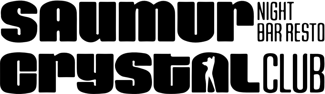 Saumur Noir Sur Blanc