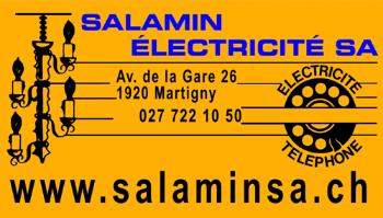 Mjm Salamin Electricit