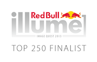 Pierre Augier - Redbull illume top 250 semi finalist - action sport