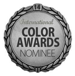 Color Awards 14th Medal Nominee