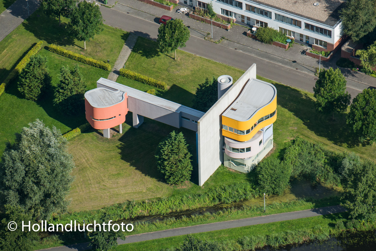 Wall House 2 Groningen