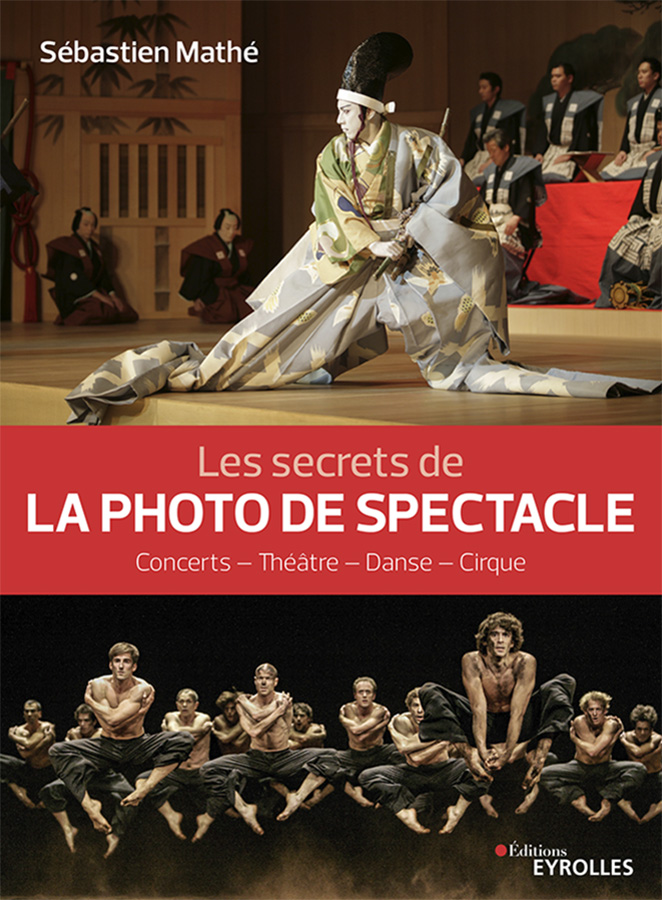 Les Secrets De La Photo De Spectacle1